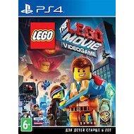 Фото LEGO Movie Videogame PS4 русские субтитры