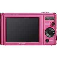 Фото Фотоаппарат компактный SONY DSC-W810/P