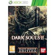 Фото Dark Souls 2. Black Armour Edition (Xbox 360 русские субтитры)
