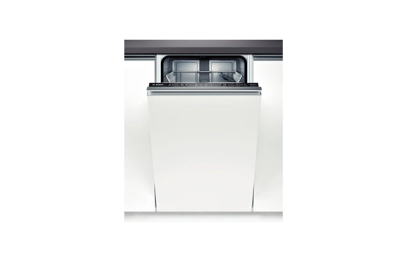 Встраиваемая посудомоечная машина BOSCH SPV 40X80RU