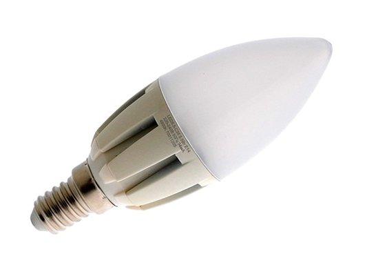 Лампочки LED Camelion LED5.5-C35/845/E14 (Эл.лампа светодиодная 5.5Вт 220В)