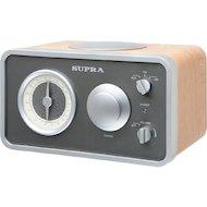 Радиоприемник Supra ST 105 black