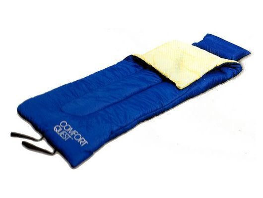 Спальный мешок BESTWAY 67418 Спальный мешок от +5 градусов 191х84см