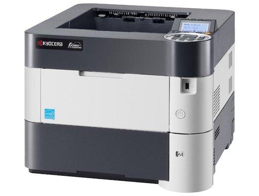 Принтер Kyocera FS-4300DN A4 Duplex Net