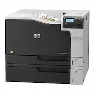 Фото Принтер HP Color LaserJet Enterprise 700 M750n A3 Net