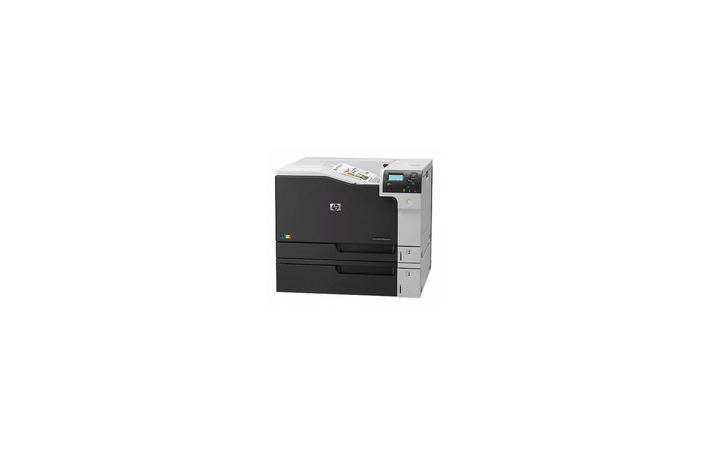 Принтер HP Color LaserJet Enterprise 700 M750n A3 Net