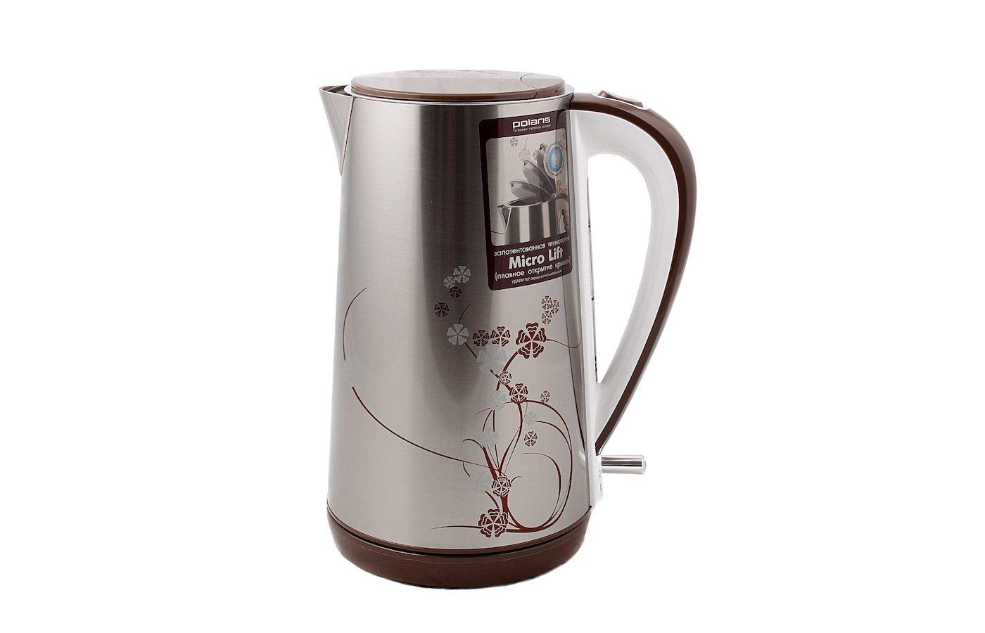 Чайник электрический  POLARIS PWK 1503 CA