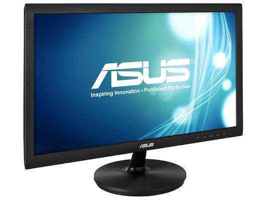 """ЖК-монитор 22"""" ASUS VS228NE /90LMD8001T02211C-/"""