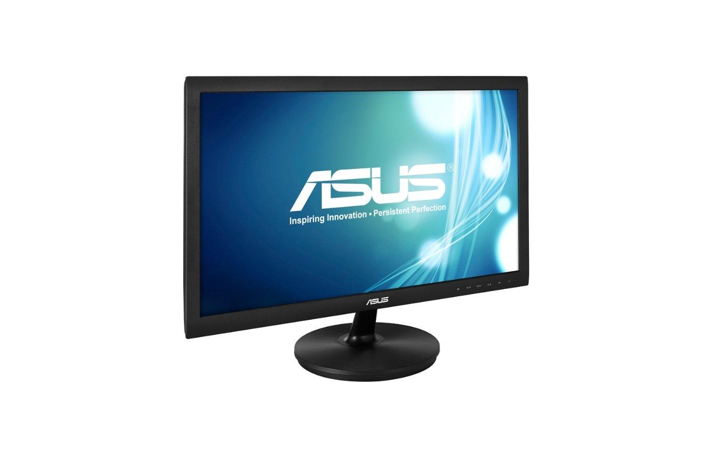 """ЖК-монитор 22"""" Asus VS228HR /90LMD8001T02231C-/"""