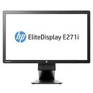 """Фото ЖК-монитор более 24"""" HP EliteDisplay E271i IPS /D7Z72AA/"""