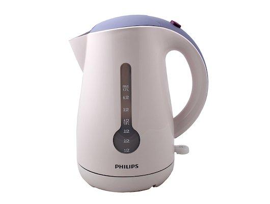 Чайник электрический  PHILIPS HD 4677/40