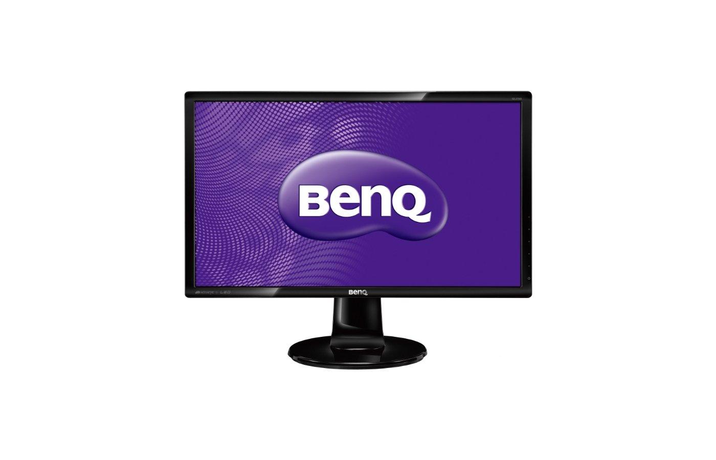 """ЖК-монитор более 24"""" Benq GL2760H /9H.LC8LA.TBE/"""