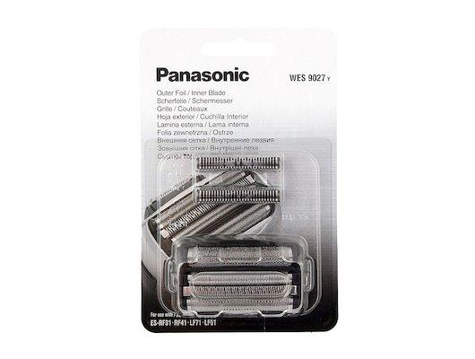 Сетки и блоки для бритв PANASONIC WES-9027Y1361 Сетка+реж.блок
