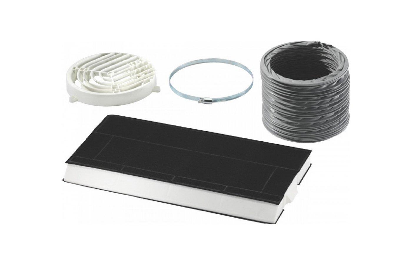 Фильтры для воздухоочистителей BOSCH DHZ4505