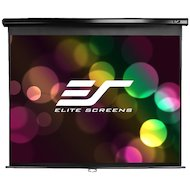 "Экран для проектора Elite Screens M71XWS1 (71""/1:1) 127x127cm настенный"