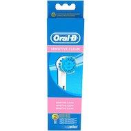 Фото Насадки для эл. зубных щеток Oral-B EBS17-2