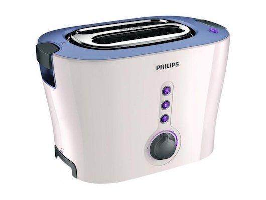 Тостер PHILIPS HD 2630/50
