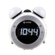Фото Настольные часы VITEK VT-3525 Радиочасы
