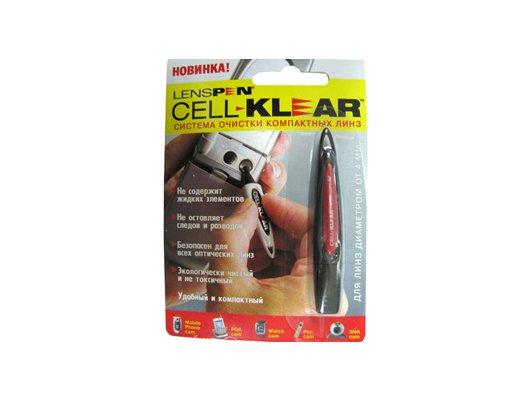 Чистящее средство Lenspen Cell-Klear CK-1 Чистящий карандаш(1/50)