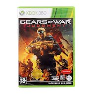 Gears of War Judgment Xbox 360 русская версия (K7L-00018)