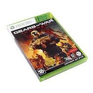 Фото Gears of War Judgment Xbox 360 русская версия (K7L-00018)