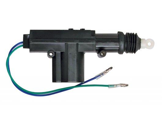 Привод электрический 2- проводной SL-2