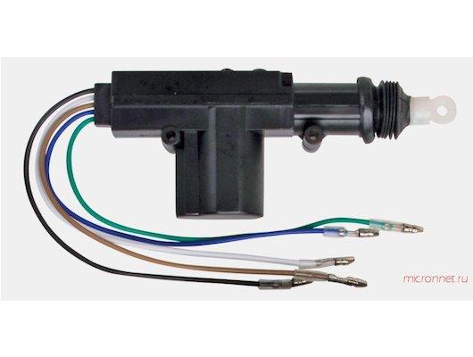 Сигнализация Привод электрический 5- проводной SL-5