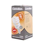 Фото Лампочки энергосберегающие Camelion LH15-FS-T2/827/E14 (энергосбер.лампа 15Вт 220В)
