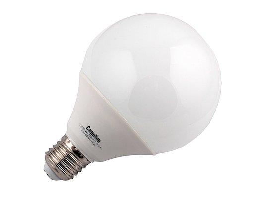 Лампочки энергосберегающие Camelion LH25-G95/827/E27 (энергосбер.лампа 25Вт 220В)