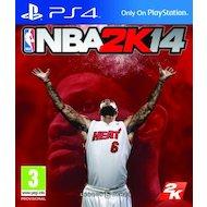 Фото NBA 2K14 (PS4 английская версия)