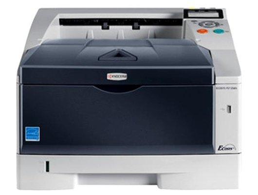 Принтер Kyocera Ecosys P2135DN A4 Duplex Net