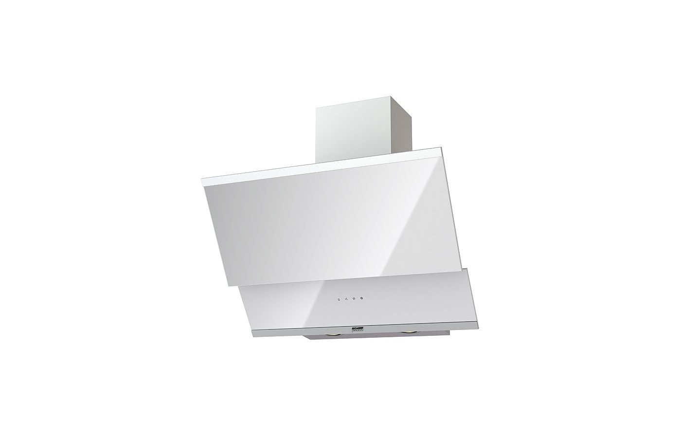 Вытяжка KRONA IRIDA 600 white sensor