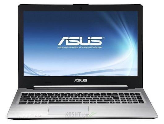 Ноутбук Asus P55VA-SO037H /90NGKA218W38335813AY/