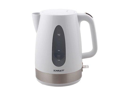 Чайник электрический  Scarlett SC-1028