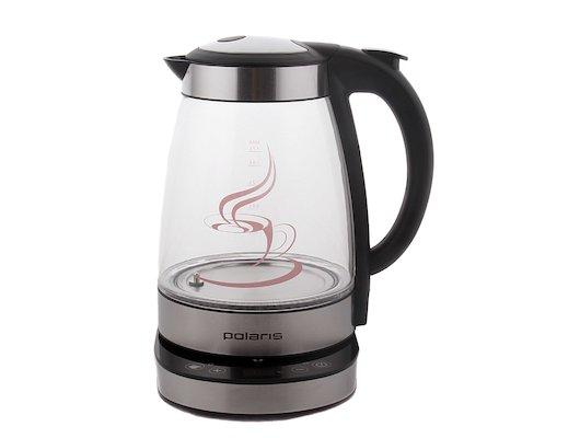 Чайник электрический  POLARIS PWK 1714 CGLD
