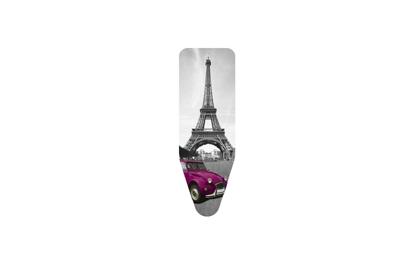Чехлы и принадлежности для глажки Colombo Чехол д/гл.доски Paris 140х55см из хлопка
