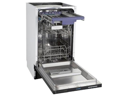 Встраиваемая посудомоечная машина FLAVIA BI 45 KASKATA Light