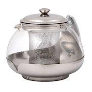Фото чайник заварочный VETTA 850-005 Катерина 750мл