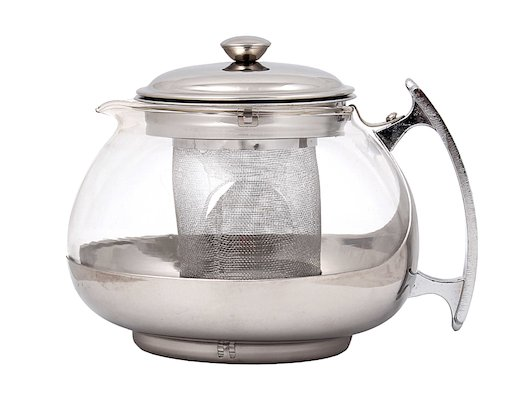 чайник заварочный VETTA 850-005 Катерина 750мл