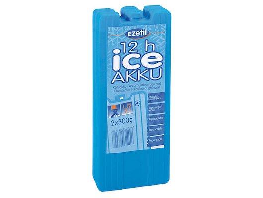 Аккумулятор холода EZETIL Ice Akku 882200 2х300гр