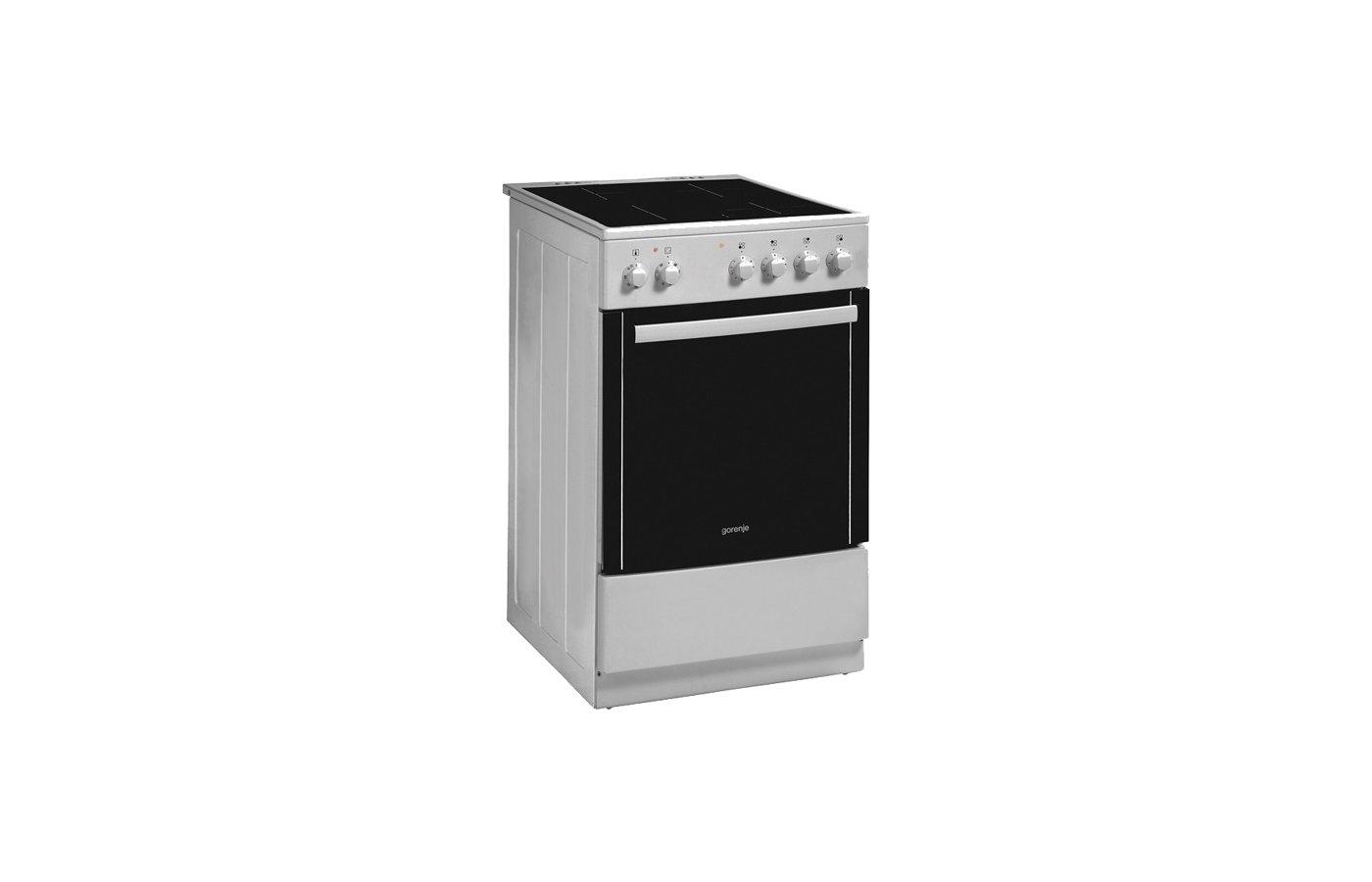 Плита электрическая GORENJE EC 55103 AX