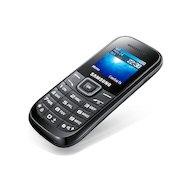 Фото Мобильный телефон Samsung GT-E1200 black