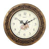 Фото Часы настенные Scarlett 25K плавный ход