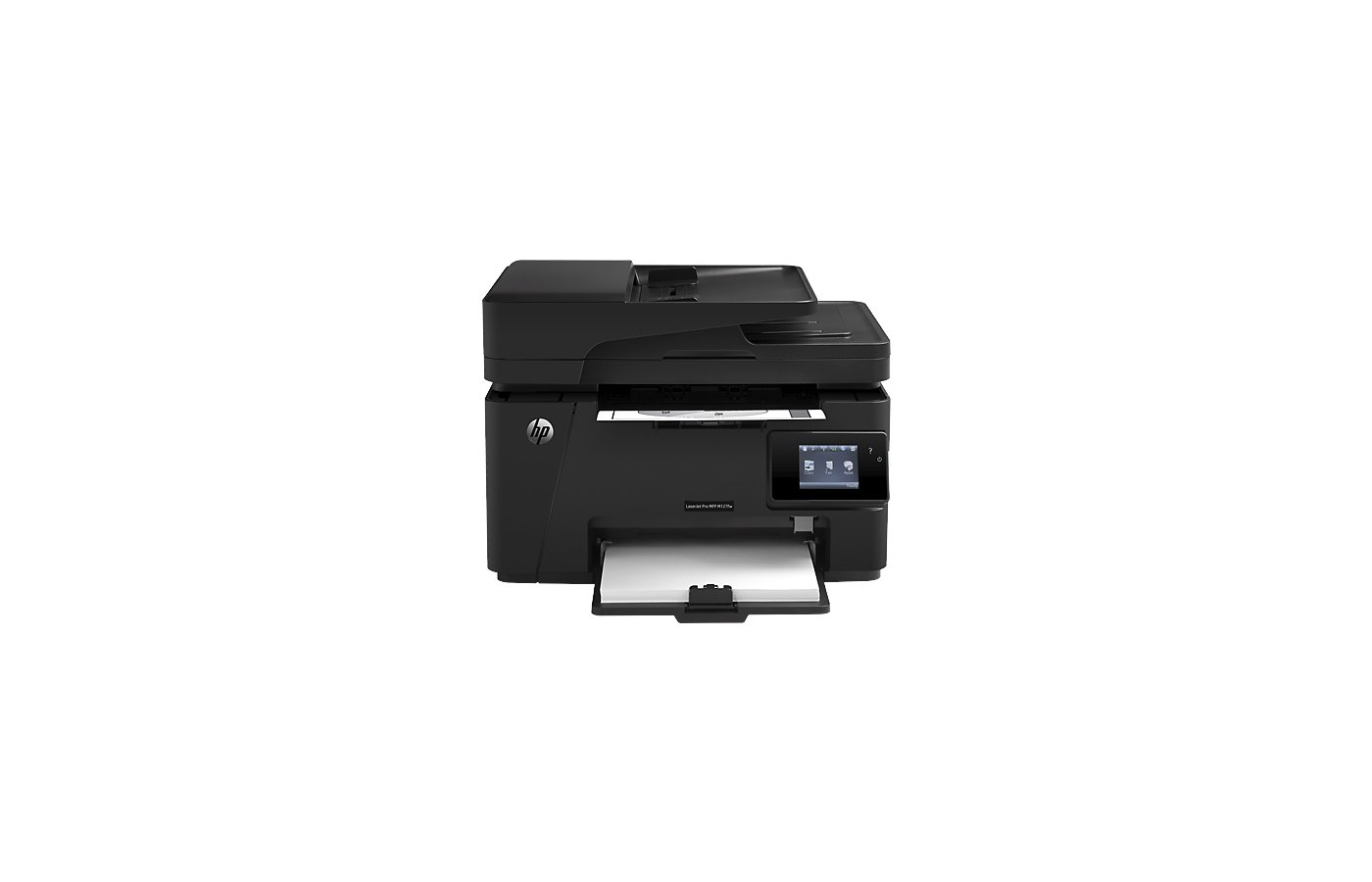 МФУ HP LaserJet Pro M127fw WiFi