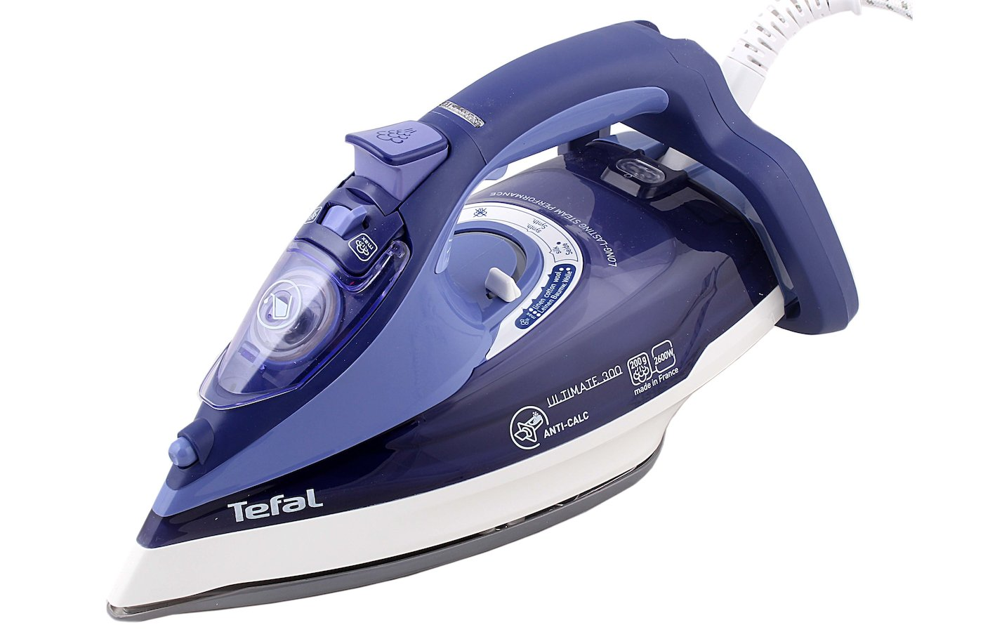 Утюг TEFAL FV 9630