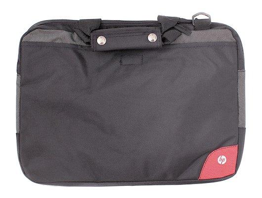 Кейс для ноутбука HP Urban Slip Case 16 черная (QB756AA)
