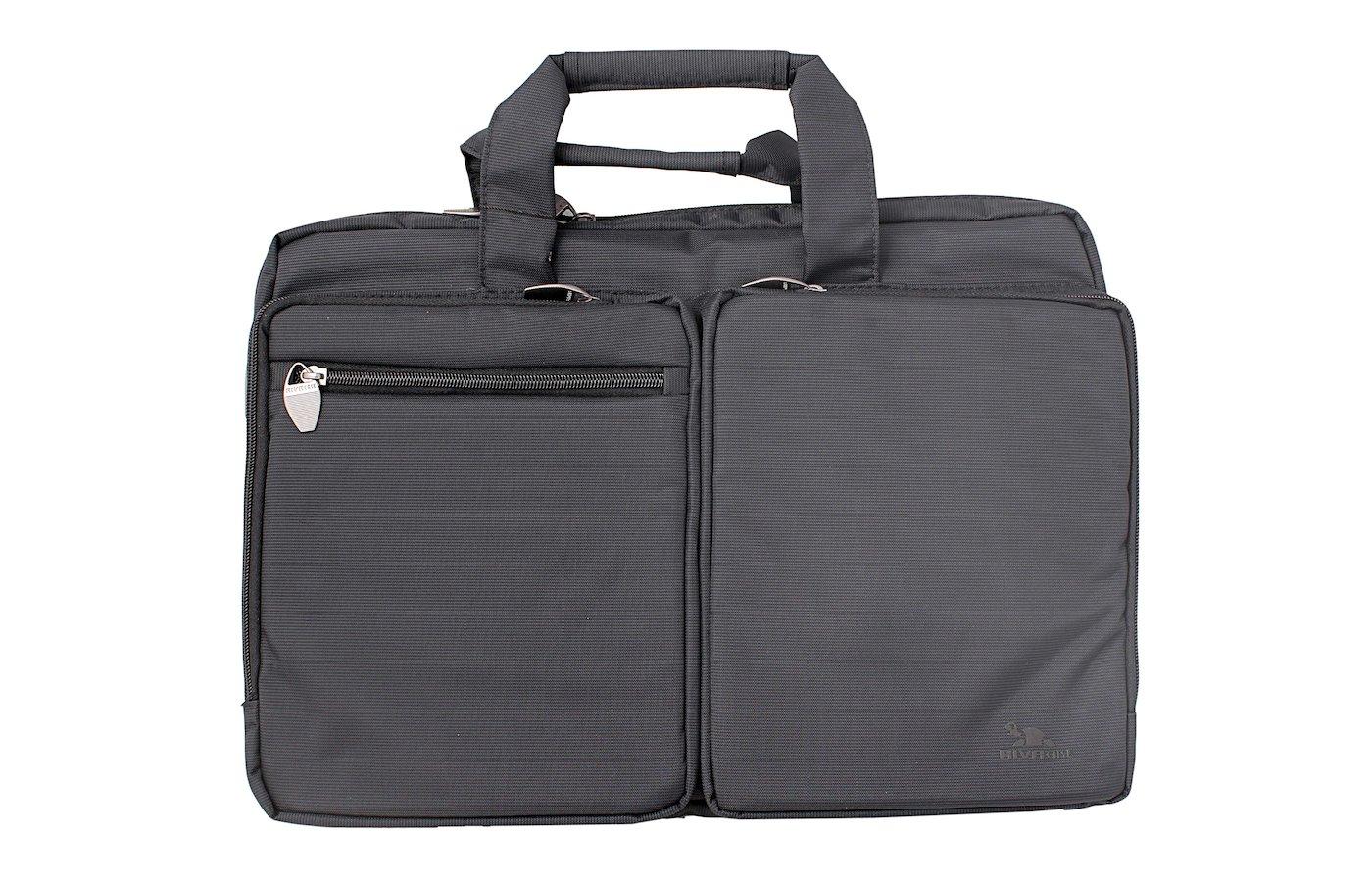 Кейс для ноутбука Riva Case 8530 black 16
