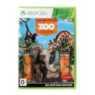 Фото Kinect Zoo Tycoon Xbox 360 русская версия (E2Y-00014)