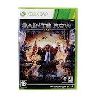 Фото Saints Row 4 (xbox 360)