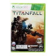 Фото Titanfall Xbox 360 русская версия